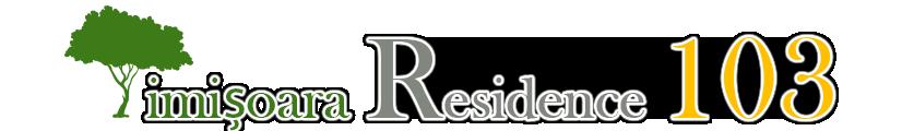 Timisoara Residence Park Logo